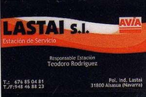 12 – Lastai D