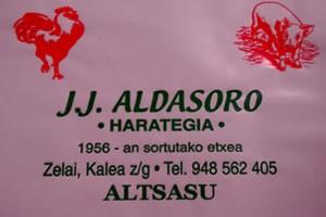 Aldasoro