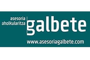 Logo Galbete web